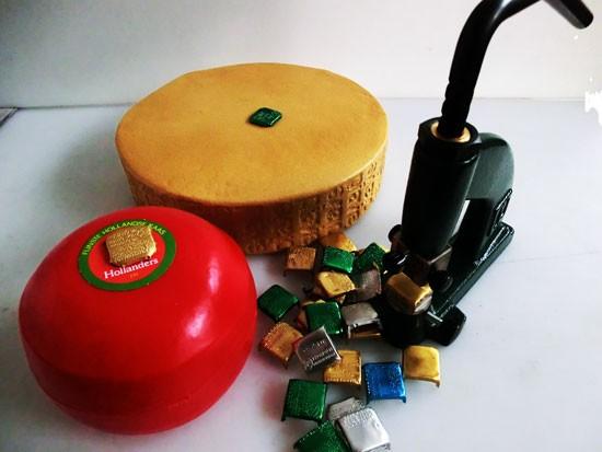 Etichette e sigilli, segnaprezzi, per formaggi, caseifici e minicaseifici - vendita online.