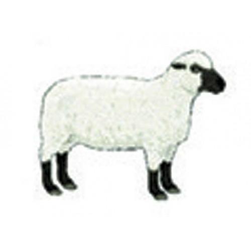 Storditore a pinza per ovini