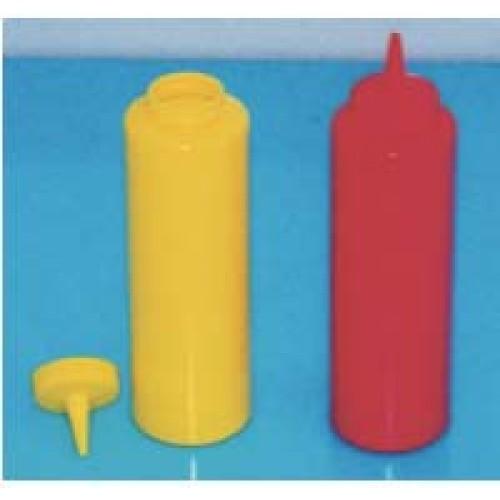 Dispenser o bottiglie per condimenti