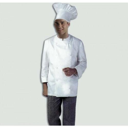 Pantaloni da cuoco modello classico