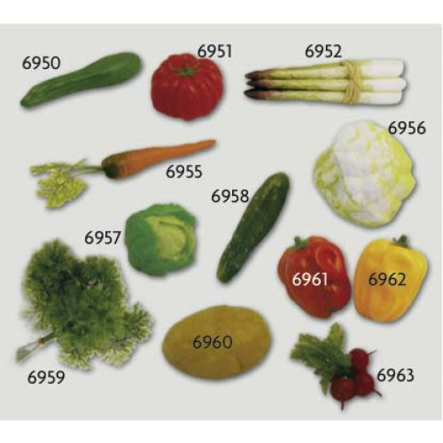 Verdura finta ornamentale artificiale