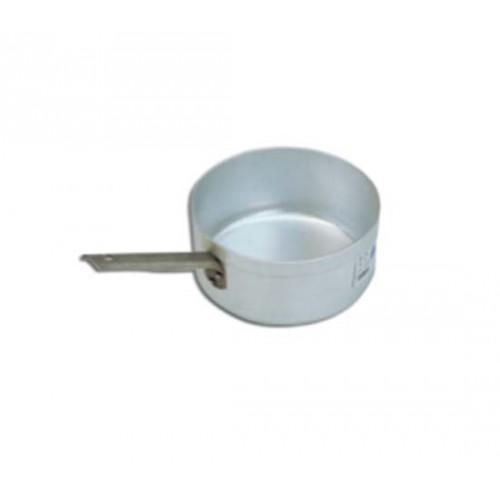 Casseruole medie in alluminio a 1 manico - BALLARINI.