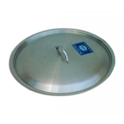 Coperchi tondi in acciaio inox per pentolame - PINTINOX.