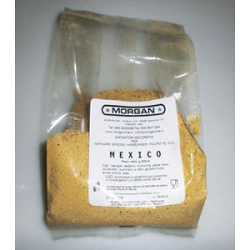 Saporitore decorativo Mexico, confezioni da kg 0,500.