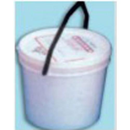 Mulette o zucchette di maiale salate per buristo, mallegato, biriolo ecc.