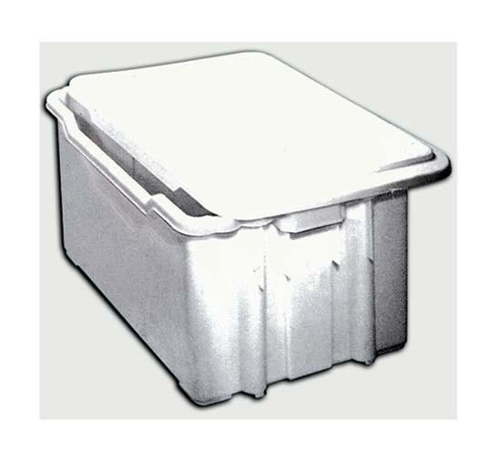 Contenitori plastica con coperchio per alimenti pompa - Piatti plastica ikea ...