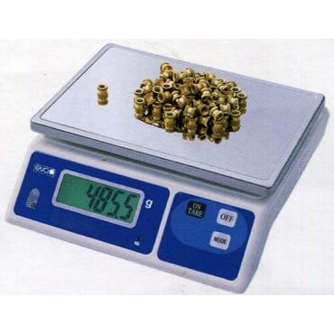 Bilancia cucina digitale 20 kg divisione 1 gr