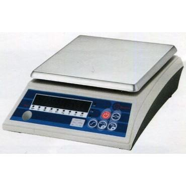 Bilancia cucina digitale 6 kg divisione 1 gr
