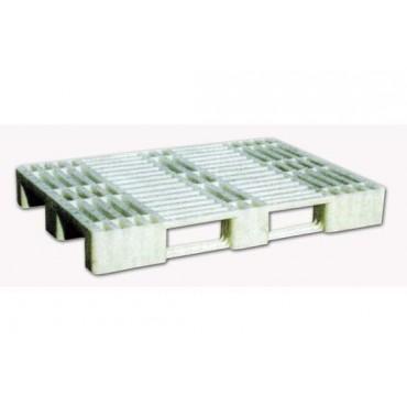 Pancali in plastica prezzo cad.