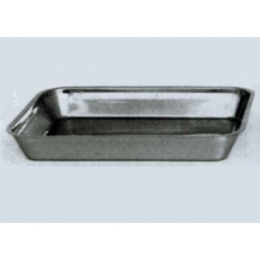 Contenitori in acciaio inox 18/8 prezzo cad.