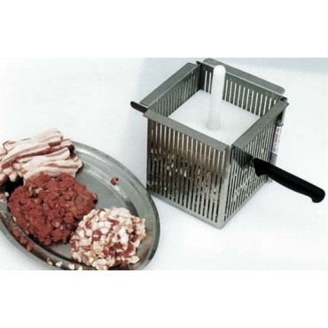Taglialardelli o taglia carne a coltello (manuale)