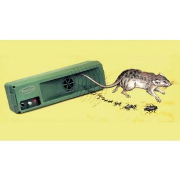 Antitopo elettrico a circolina per allontanare topi, formiche, scarafaggi ecc., mod. Protector 900.