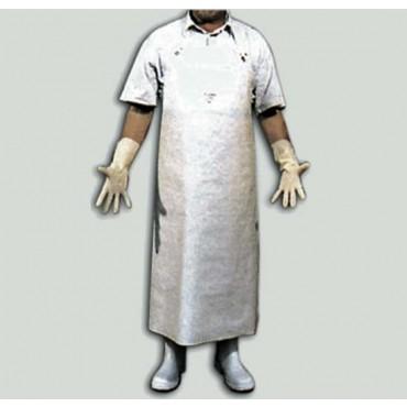 Grembiuli pesanti in tela gommata, per pescherie e lavorazioni del pesce, MADE IN GERMANY, antiacqua.