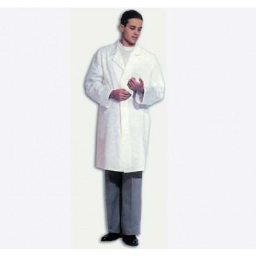 Camice uomo bianco normale a manica lunga