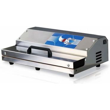 Confezionatrice sottovuoto ad aspirazione esterna mm 420X260X130 h - PREZZO SCONTATO DEL 5%: € 311,60.