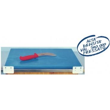 Tagliere blu spessore cm 2 (pesce)