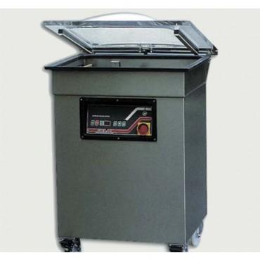 Confezionatrice sottovuoto linea 46/D inox tipo grande - PREZZO SCONTATO DEL 10%: € 4942,80.