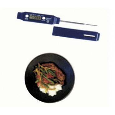 Termometro di temperatura tascabile per carni