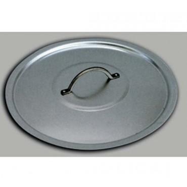 Coperchi tondi in alluminio per pentolame - BALLARINI.