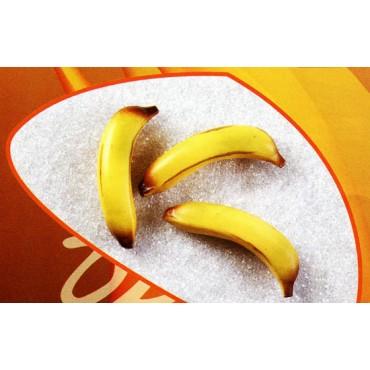 3 banane finte mm 35x150 (prezzi per 1 confezione da 3 banane)