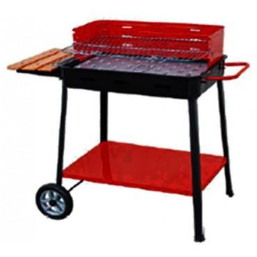 Barbecue Super cm 43x63xh88