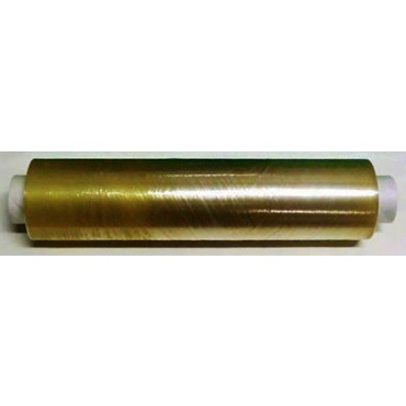 Bobina trasparente larghezza cm 30, lunghezza mt 300.