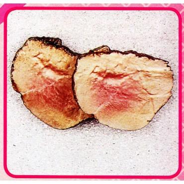 2 fette di roastbeef finte mm 130x100 (prezzi per 1 confezione da 2 fette)