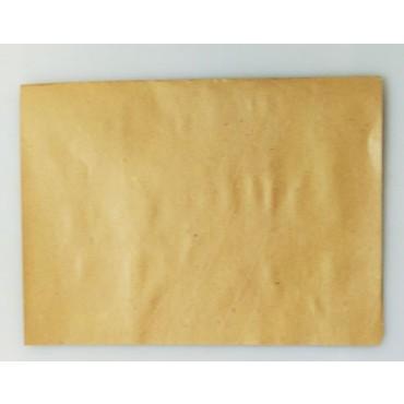 Carta gialla accoppiata per alimenti, grammi 85, cartoni da kg 10.