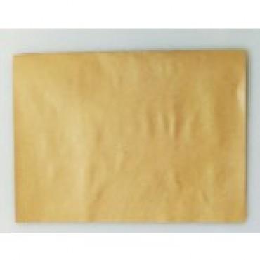 Tovagliette per ristoranti, trattorie, pizzerie, in carta gialla paglia cm 30x40, prezzi per cartoni da kg 10.