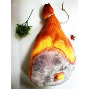 Prosciutto finto Parma cm 27x48
