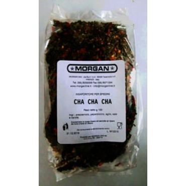 Insaporitore per spiedini CHA CHA CHA, confezioni da kg 0,5.