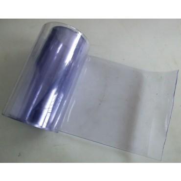 Strisce in PVC per porte flessibili, per industrie alimentari - salumifici - supermercati - caseifici - negozi alimentari.
