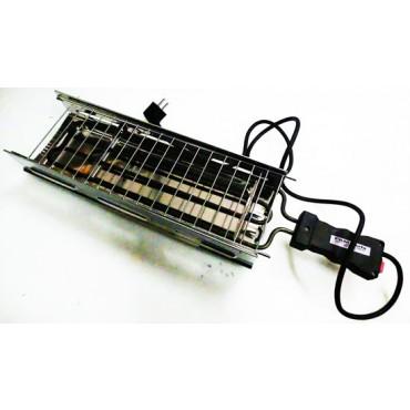 Cuoci spiedini arrosticini elettrico w 1500