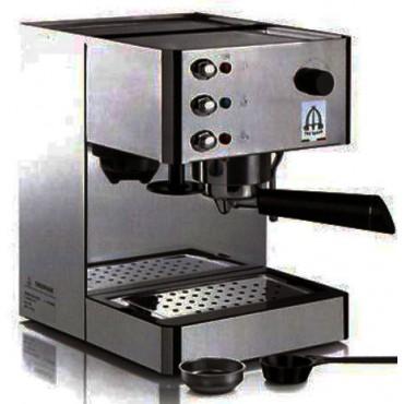 Espresso Casa Deluxe, capacità del serbatoio d'acqua: 3 l. A norme CE. - Expresso machine.