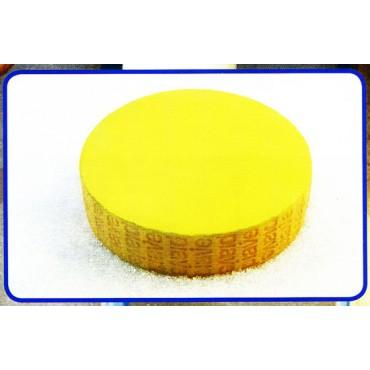 1 forma di formaggio Piave finta mm 300x70