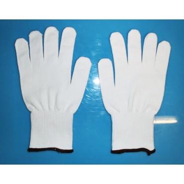 Sottoguanti termici in cotone, da usare sotto i guanti in gomma. Misura unica, prezzi per 1 paio.