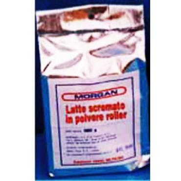 LATTE SCREMATO a scaglie o in polvere, prezzi per confezioni da Kg 1.