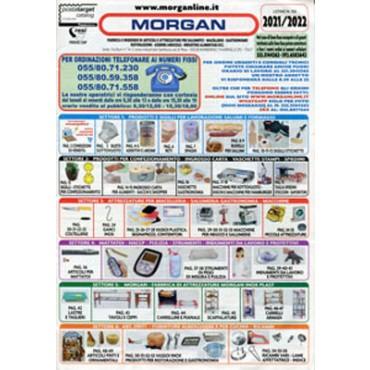 Listini e documenti MORGAN