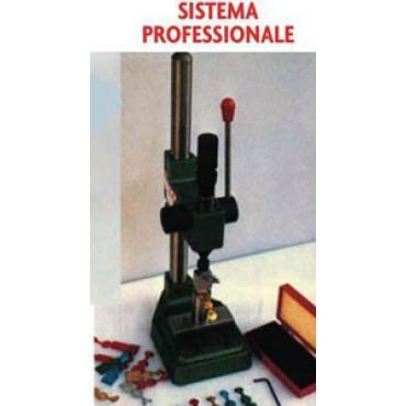 Macchinetta marcadata per marcare su sigilli e targhette, con portanumeri, prezzo esclusi i numeri.