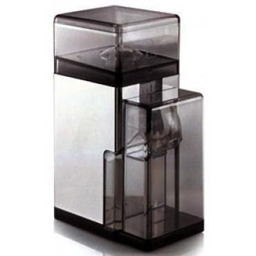 Macinacaffè o macinino elettrico, potenza assorbita: 140 W. A norme CE. - Electric Coffee Grinder.