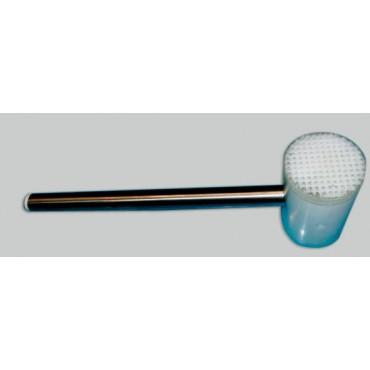 Martello inteneritore in plastica con punte taglianervi
