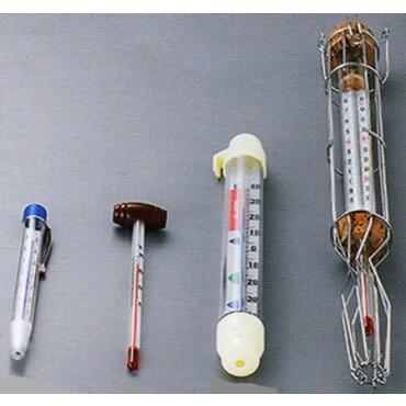 Termometri per vari usi alimentari