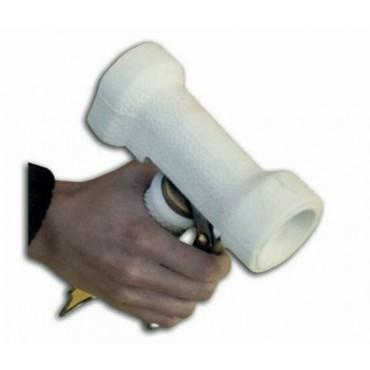 Pistola doccia industriale per macelli
