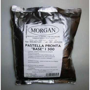 """Pastella Pronta """"BASE"""" I 300, prezzi per confezioni da Kg 1."""