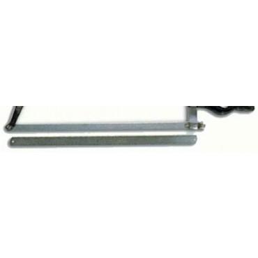 Seghe da macellaio ad arco in acciaio inox, con attacco normale standard, marca Dick.