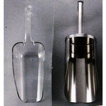 Sessole in acciaio inox o in policarbonato