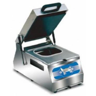 Termosigillatrice modello 300 per vaschette di gastronomia - PREZZO DA SCONTARE DEL 10%.