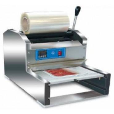 Termosigillatrice modello 300 SUPER per vaschette di gastronomia - PREZZO DA SCONTARE DEL 10%.