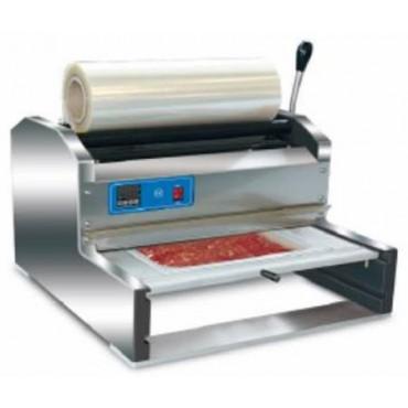 Termosigillatrice modello 400 SUPER per vaschette di gastronomia - PREZZO DA SCONTARE DEL 10%.