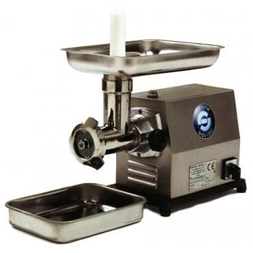 Tritacarne mod. 12 inox Morgan CE per piccole lavorazioni di carne